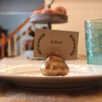 Free Printable Easy Thanksgiving Place Cards