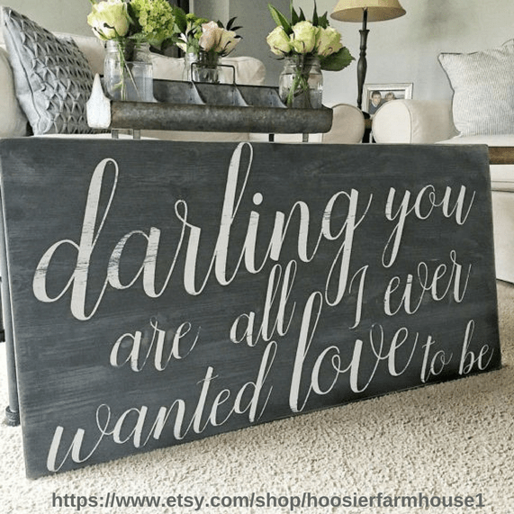 One Room Challenge Week Three:  Shopping for Farmhouse Style Family Room Decor