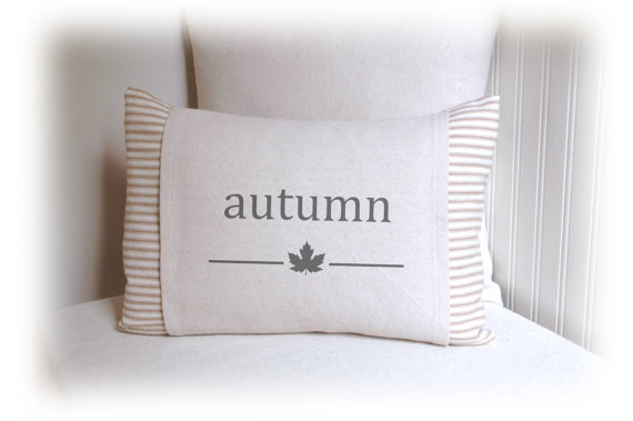 Warm Up Your Decor with These Lovely Farmhouse Fall Pillows
