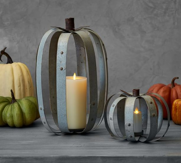 Fall Decorations for Less