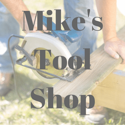 Find Project Tools in Mike's Amazon Shop