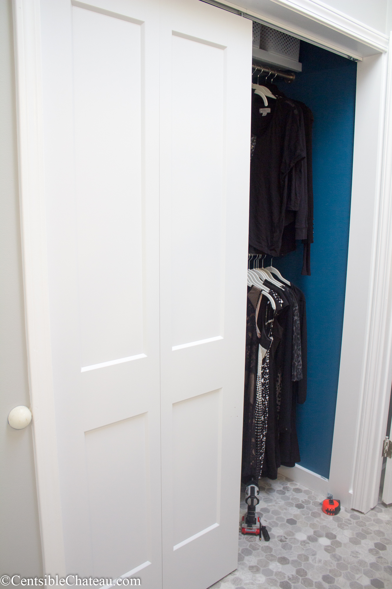 How to Easily Install Bi-fold Closet Doors