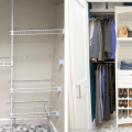 How to Improve Storage with an Elegant Closet Organizer