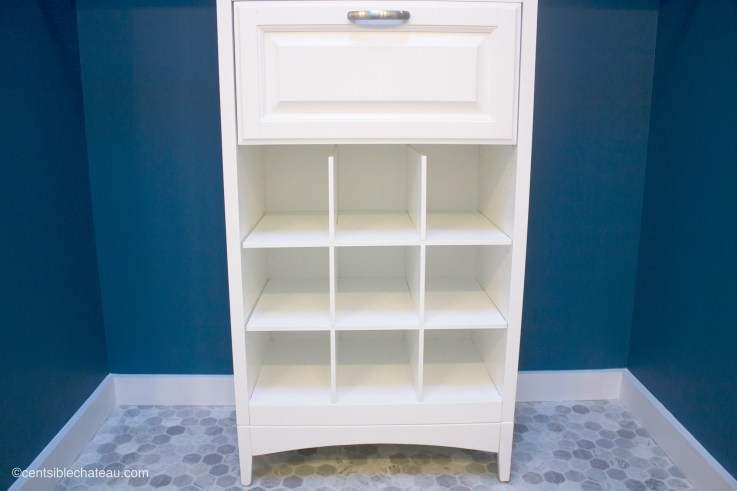 How to Improve Storage with an Elegant Closet Organizer CentsibleChateau.com