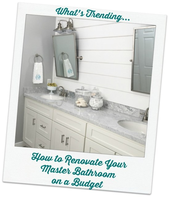 How to Order a Lowe's Custom Vanity Top on a Budget