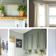 Five Easy DIY Projects to Do on a Small Budget