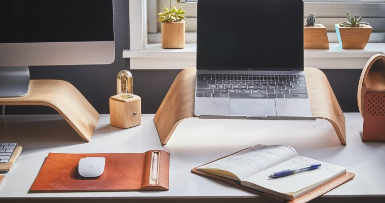 Create an Efficient Work Environment From Home