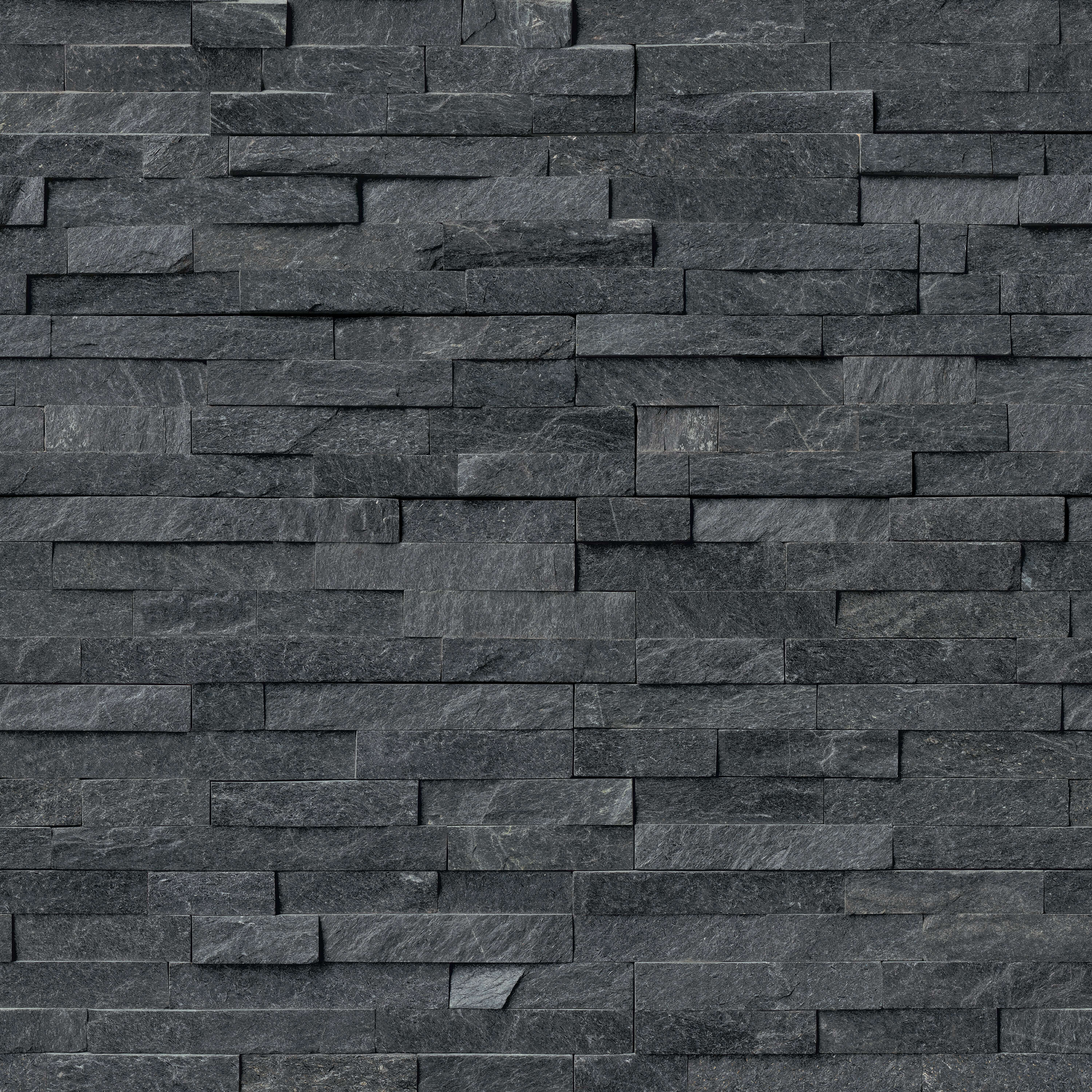 3d Wallpaper Or Wall Panel Or Wall Panels Stacked Stone Msi Coal Canyon Centurion Stone Of Iowa