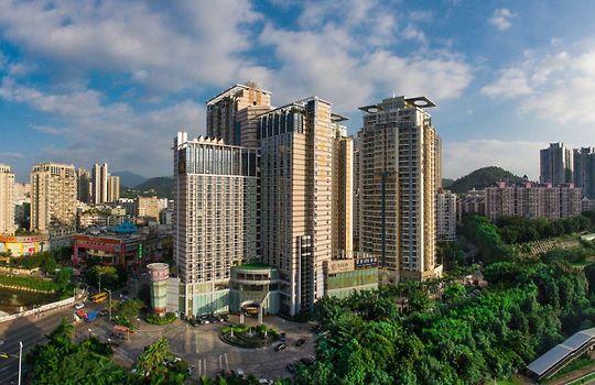 Hotel Century Kingdom Shenzhen