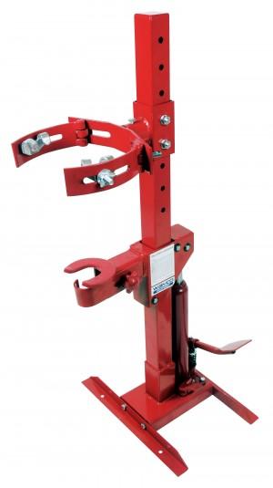 Wayco hydraulic spring commpressor