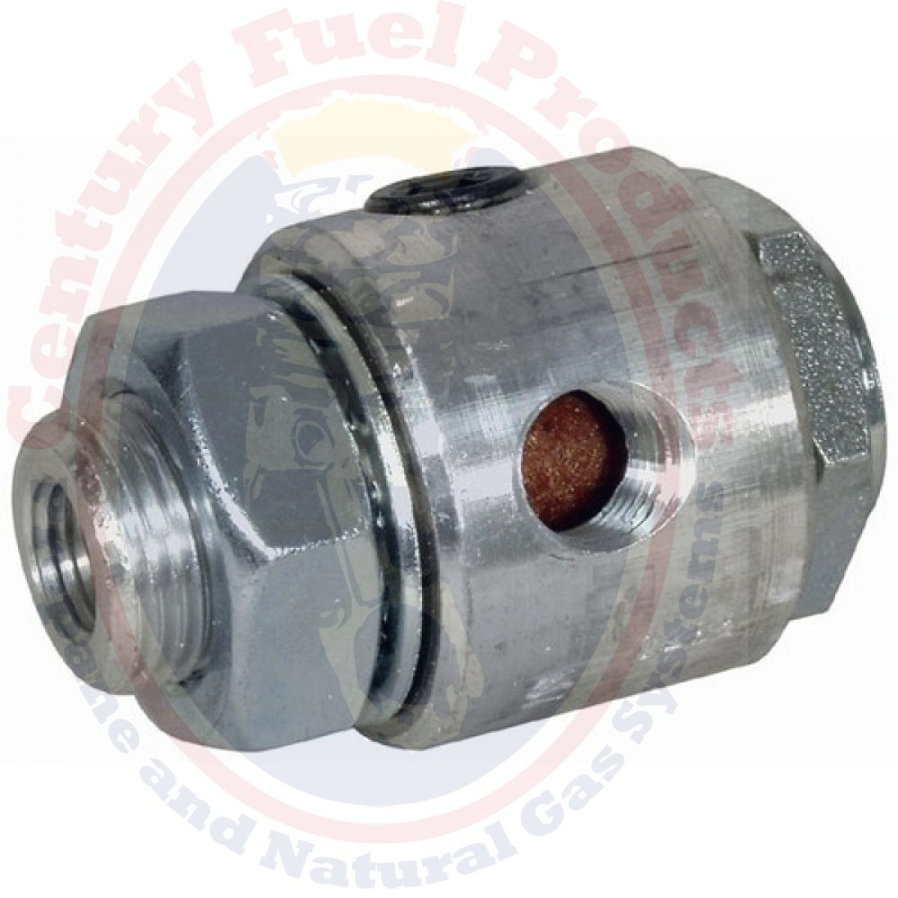 medium resolution of afc 156 bulkhead filter with magnet