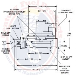 Lpg Wiring Diagram Conversion Hvac Heat Pump Thermostat Impco Propane Engine Elsavadorla