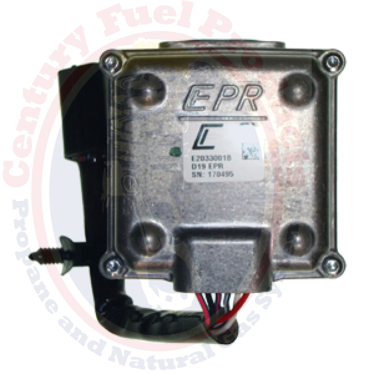 E B Regulator