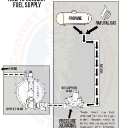 diagram stationary propane lp natural gas installation on generator guild gas to propane conversion parts [ 1000 x 1199 Pixel ]