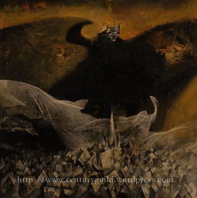 Faust (F. W. Murnau, 1926)