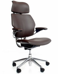 Humanscale Freedom Chair with Headrest - The Century House ...