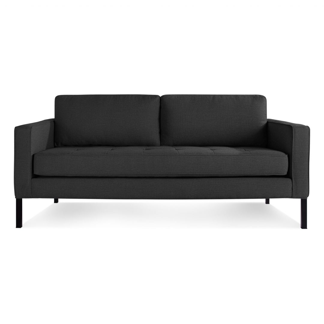 blu dot sofa wooden frame sofas paramount and sectional
