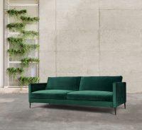 Madison Sofa - The Century House - Madison, WI