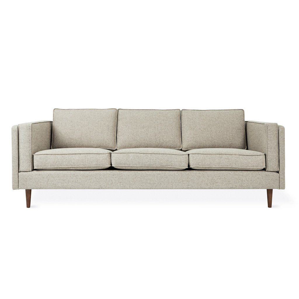 gus flip sofa bed review single seat cushion sofas adelaide the century house madison wi