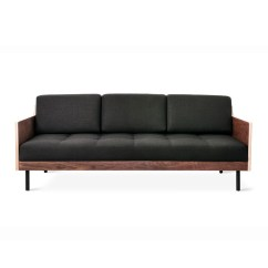 Gus Flip Sofa Bed Review Sets Cheap James Lounge From Modern Apartment Therapy