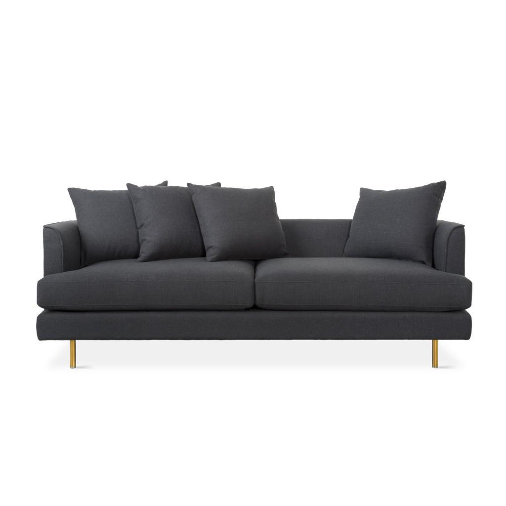 gus modern sofa sale leon s sofas on margot the century house madison wi