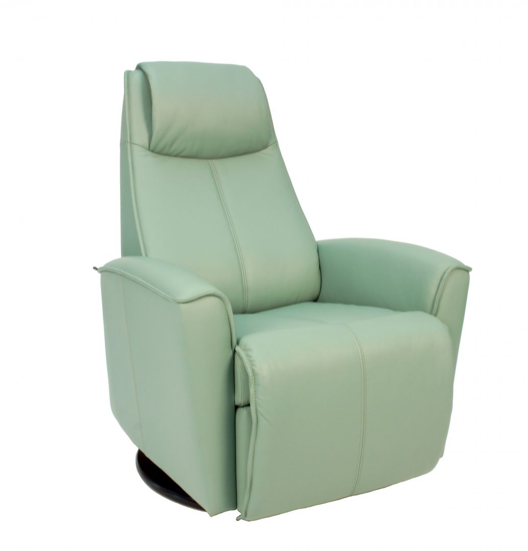 american leather swing chair cool chairs for tweens fjords urban relaxer with power the century house