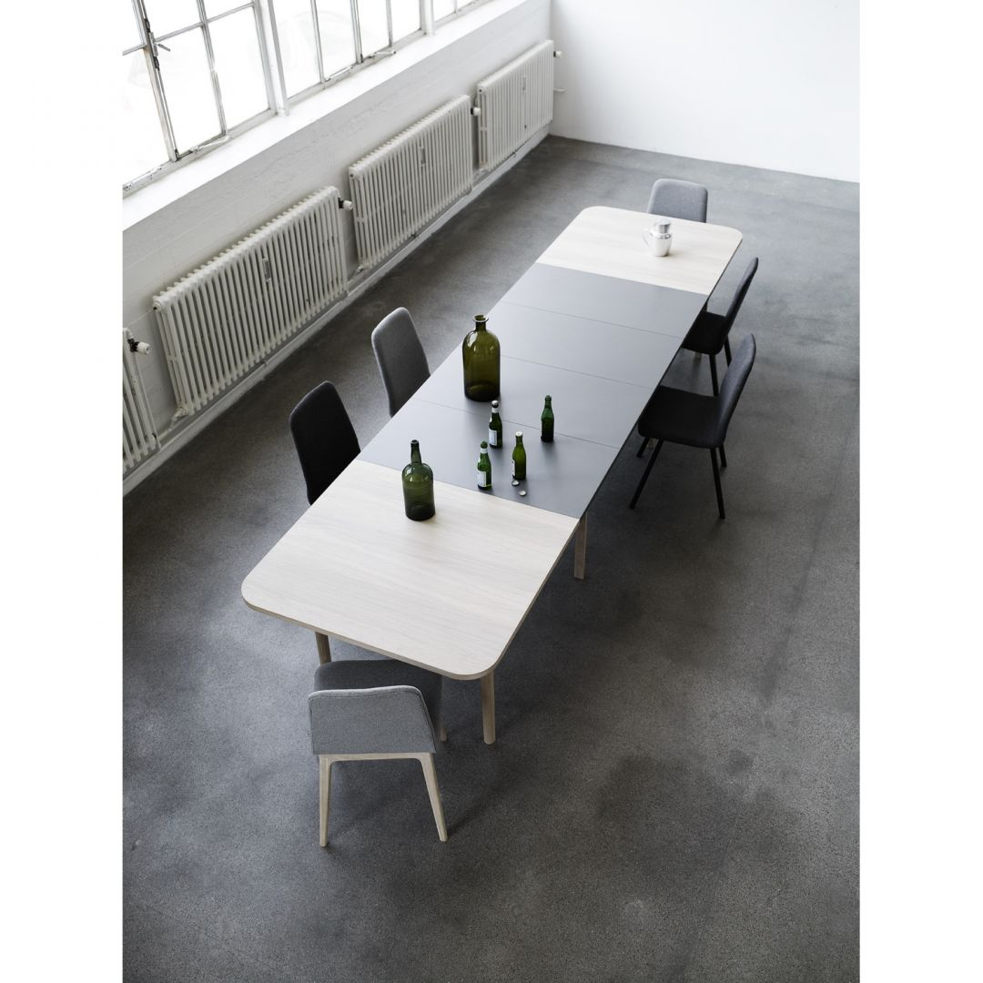 Skovby SM 28 Extension Dining Table  The Century House
