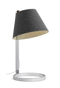 Pablo Lana Table Lamp - The Century House - Madison, WI