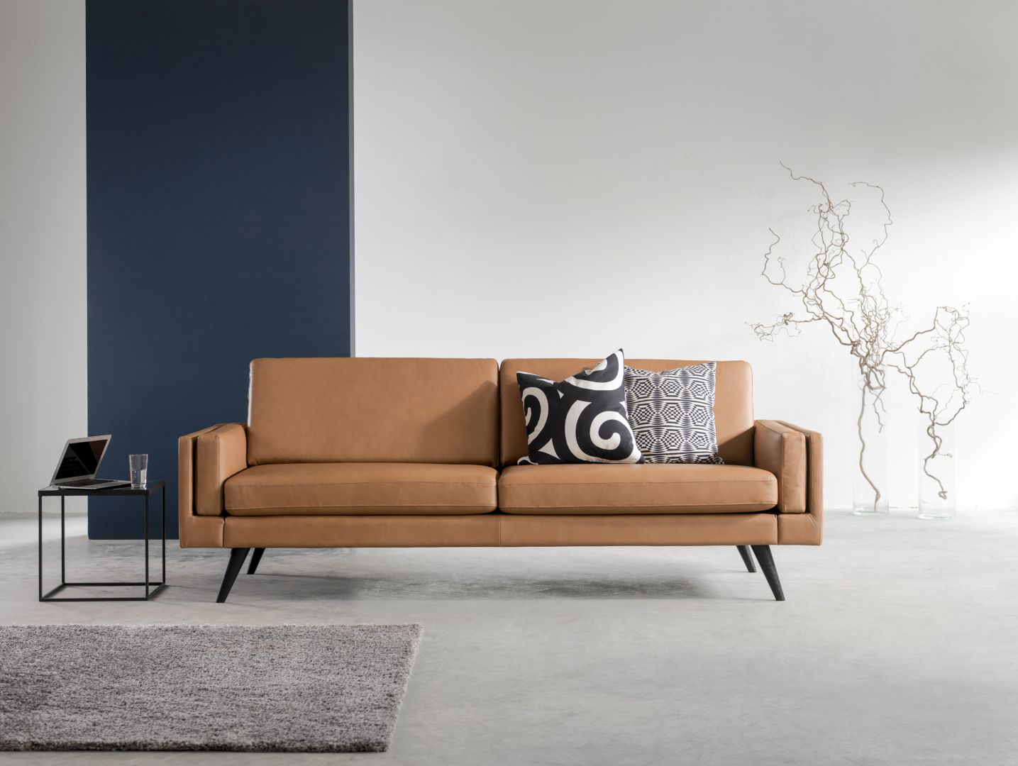 gus modern sofa sale overstuffed couches sofas fjords nordic - arm 11 the century house madison, wi