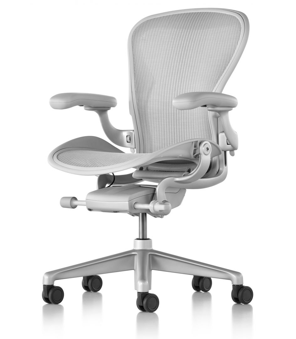 Aaron Chair Herman Miller Aeron Chair 2016 The Century House