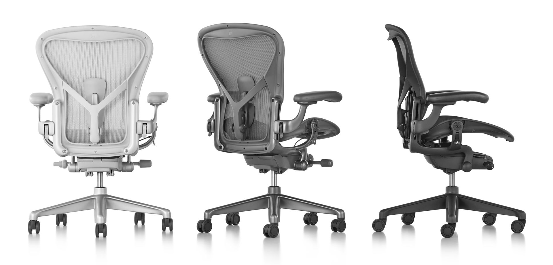 Aaron Chair Remastered Aeron Chair Review Herman Miller Aeron Chair