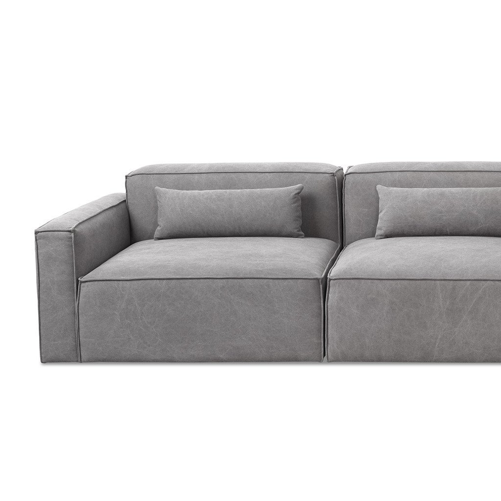 gus modern sofa sale set for drawing room mix modular 2 pieces the century house