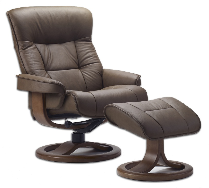 recliner vs chair with ottoman cheap high fjords bergen the century house madison wi