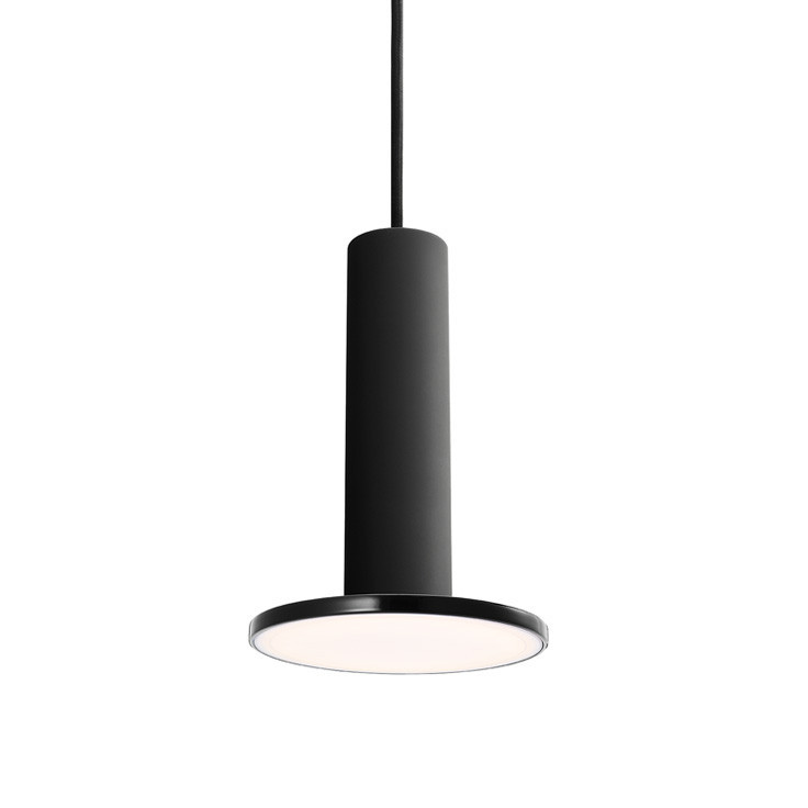 Swell Wide Single Pendant Light  The Century House  Madison WI