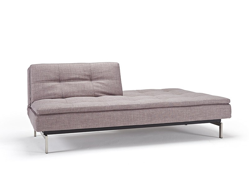 stressless chair similar cover rentals in birmingham al dublexo sofa bed, stainless steel legs - the century house madison, wi