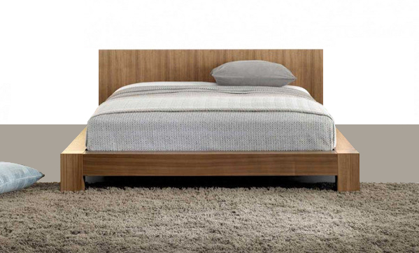 Stella Platform Bed The Century House Madison WI