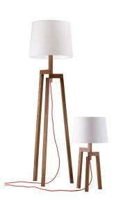 Blu Dot Stilt Floor Lamp - The Century House - Madison, WI