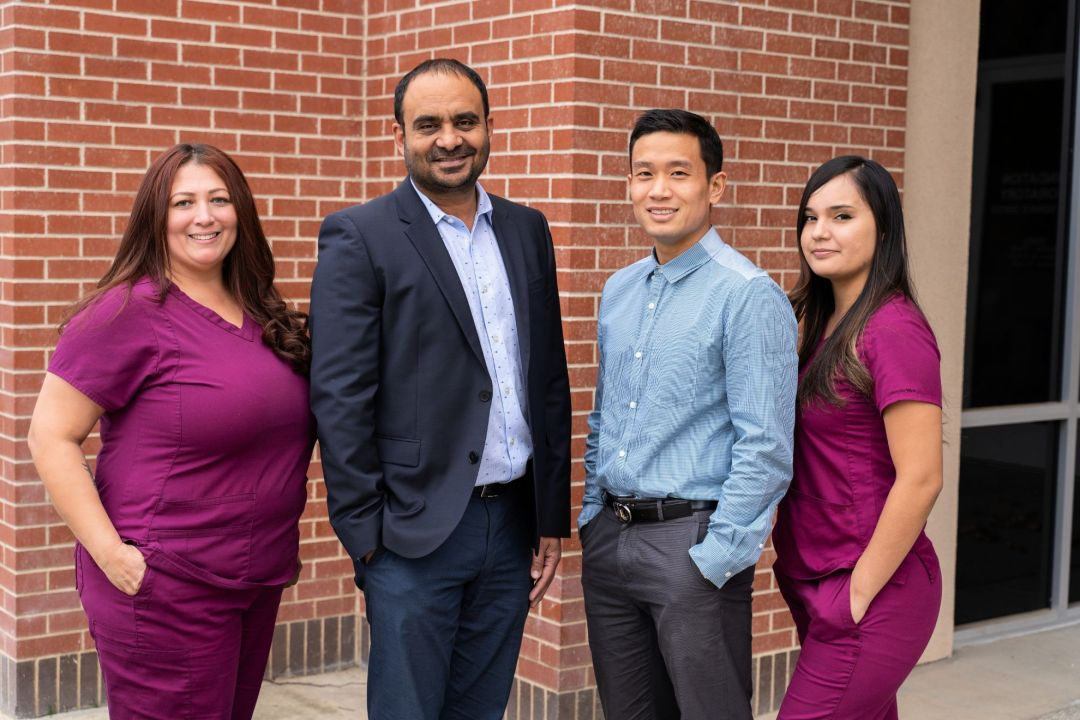 Surgery Specialists in Bakersfield, CA