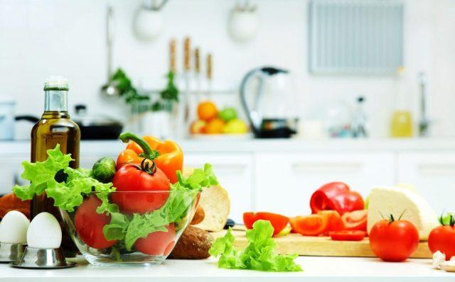 Les recettes végétariennes, index alphabétique du blog Simplement Cenwenn