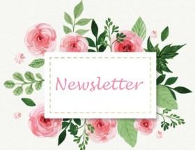 Newsletter 1 : Les Nouveautés du site Simplement Cenwen ♥ Petite séance de rattrapage des dernières recettes parues sur le blog. A découvrir et à partager :)