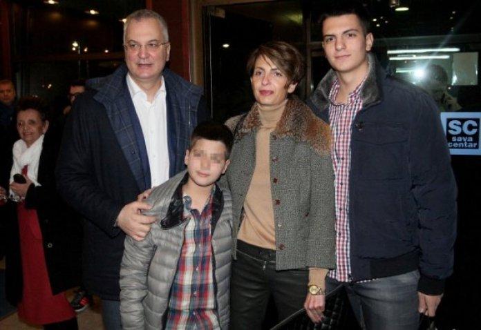 NJU nikada nismo vidjeli: EVO kćerke Miroslava Ilića, kažu da je ...