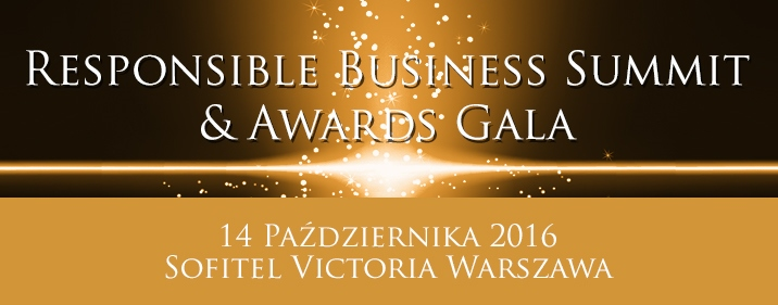 Responsible Business Summit & Awards Gala