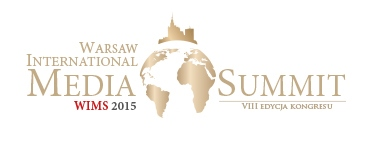 VIII Warsaw International Media Summit