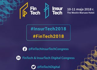 FinTech & InsurTech Digital Congress