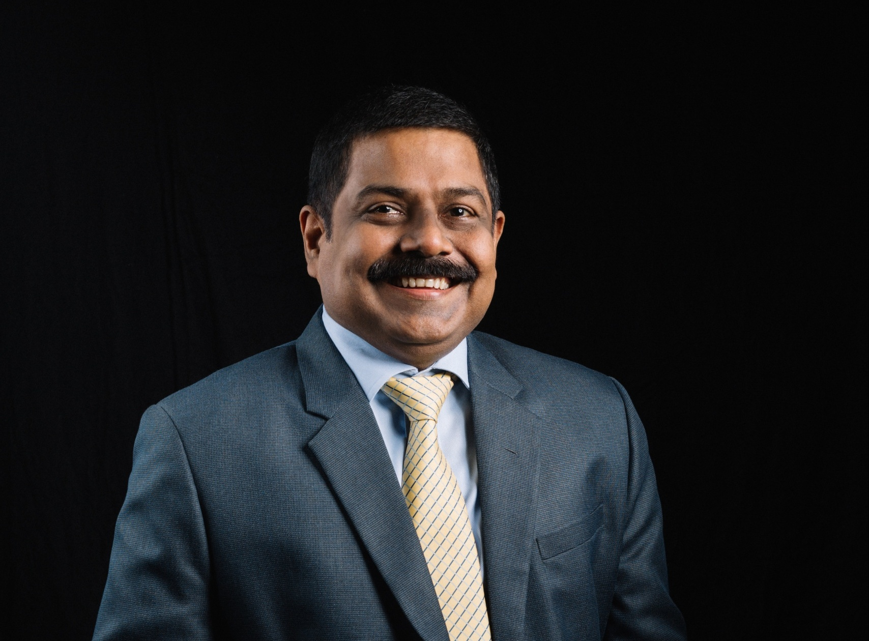 A Journey Into the Heart of Banking – S. Renganathan