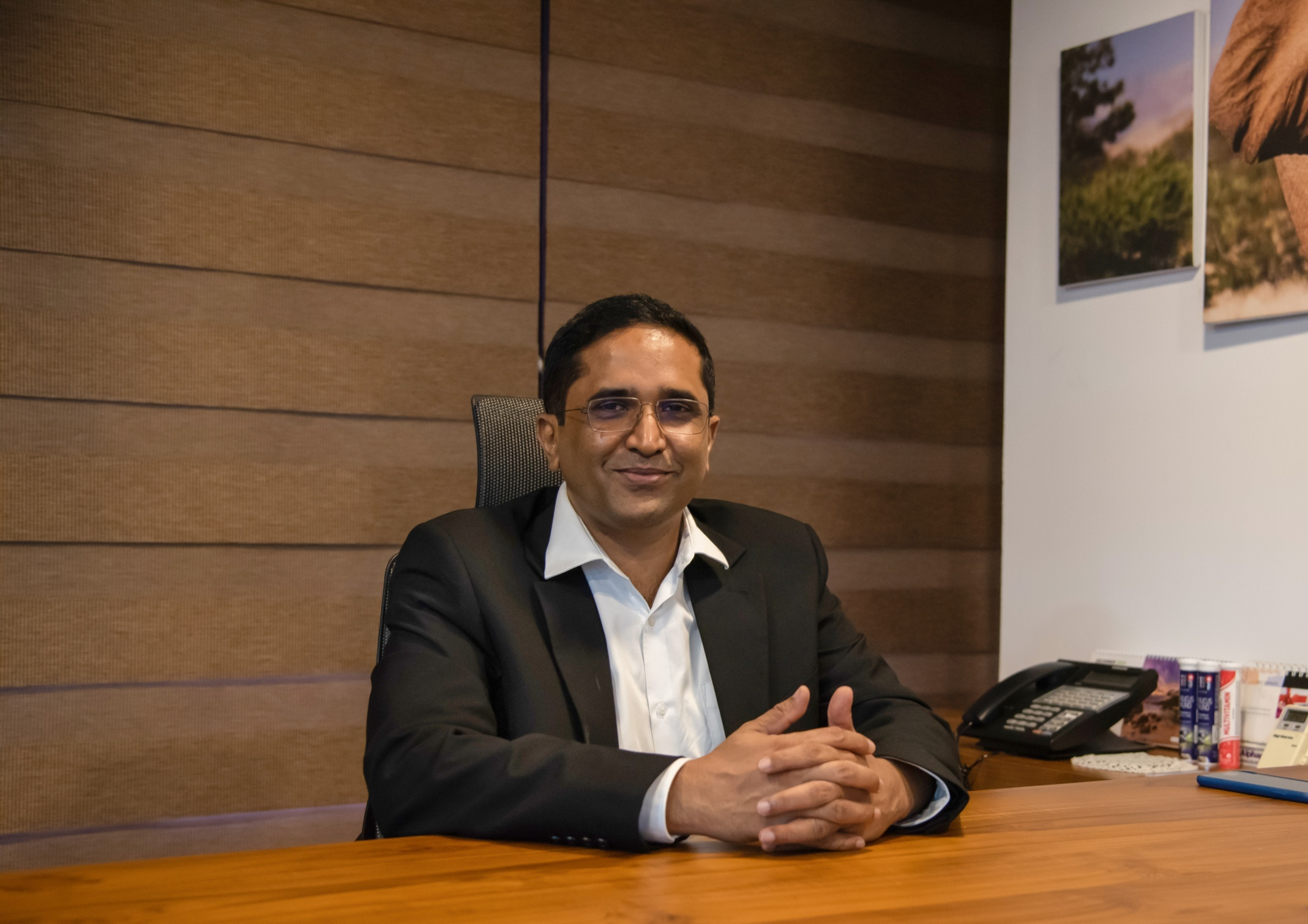 Future of Healthcare – T. Sayandhan, CEO of the Medical Devices Division of Sunshine Healthcare Lanka Ltd