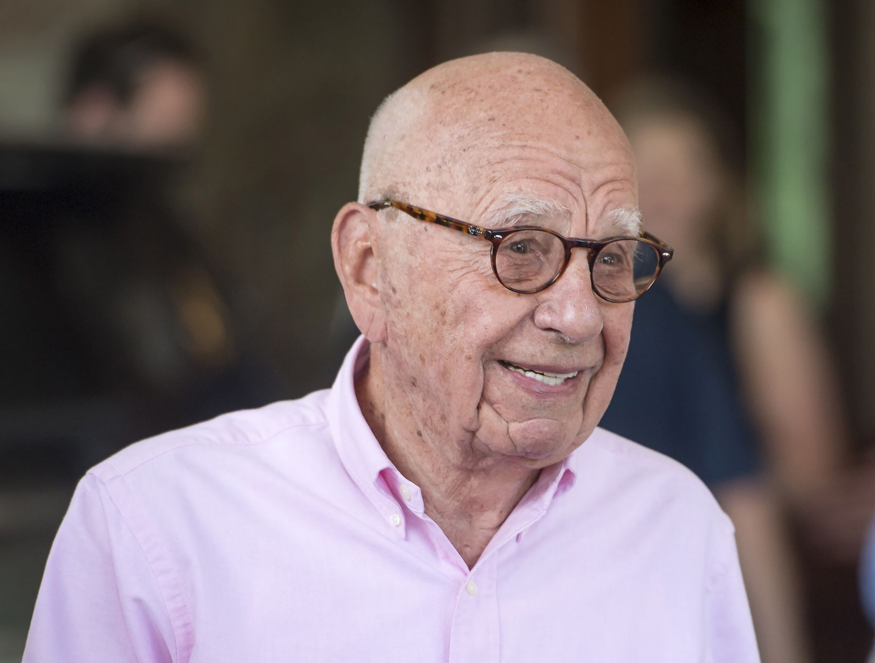 China Rips Murdoch's News Corp. for Reports on Pandemic Origins