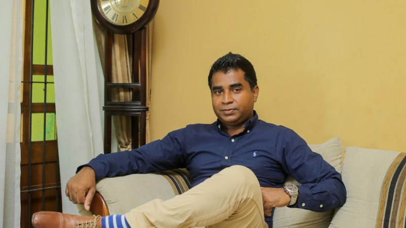 Alluring Abode – Chammika Withanage, Co-Founder of Roo Mansala Boutique Villas