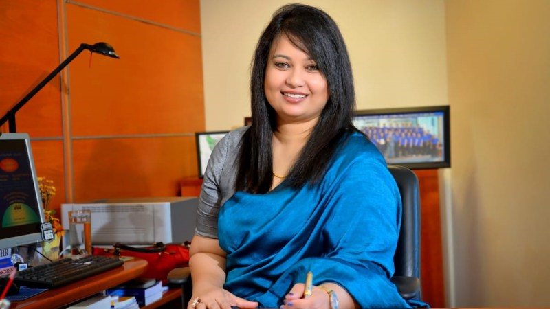 CIMA C-SUITE ALUMNI SERIES – Chiranthi Cooray, Chief Transformation Officer of Hatton National Bank PLC