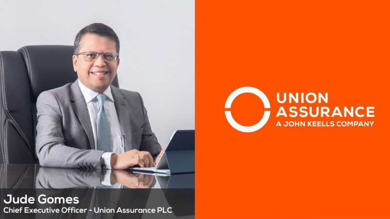 Union Assurance Reports Highest Regular New Business Growth in 1H